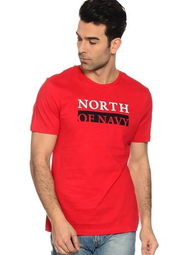 Tişört-North Of Navy